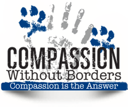 Compassion Without Borders logo